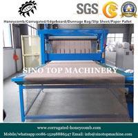 Honeycomb Core Machine
