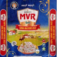 Super Premium Sona Masoori Rice