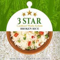 Broken Rice 01