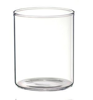 Borosil Clear Glass