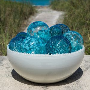 Decorative Glass Ball