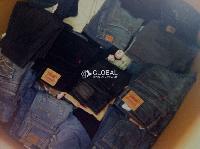 Denim Mens Jeans 02