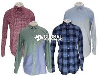 Nautica Mens Assorted Long Sleeve Shirts