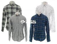 Tommy Hilfiger Mens Assorted Long Sleeve Shirts