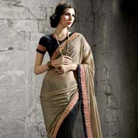 Party Wear Saree (VKV-1330)