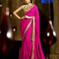 Wedding Saree (VKV-1442)