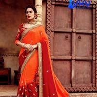 Wedding Saree (VKV-1469)