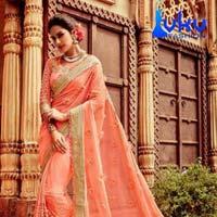 Wedding Saree (VKV-1475)