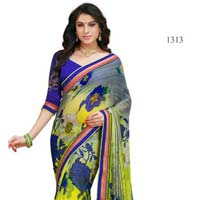 Fancy Saree with Blause