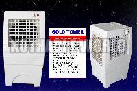 Fibre Body Gold Tower Air Cooler