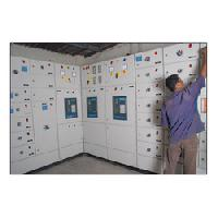 Retrofitting Electrical Panel