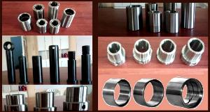 Earth Moving Bushing & Pins