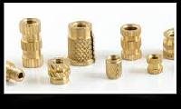 Brass Moulding Nuts