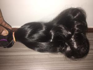 Hair Closure 08