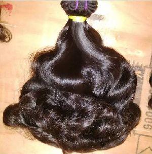 Virgin Double Drawn Bouncy Hair 08