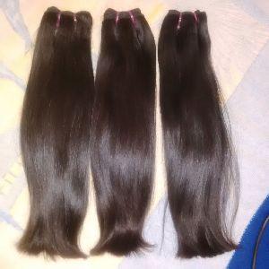 Virgin Double Drawn Silky Straight Hair 02