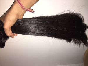 Virgin Double Drawn Silky Straight Hair 05