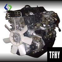 1RZ2RZ Carb Type Diesel Engine For Toyota