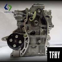 2AZ Short Block Diesel Engine For Toyota