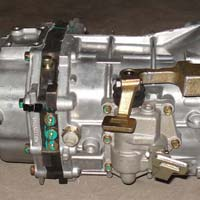 2TR Gearboxes