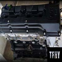 2TR Long Block Diesel Engine For Toyota