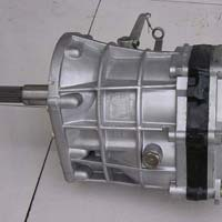 3L Gearboxes