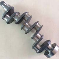 Crankshaft For Foton