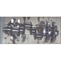 Crankshaft For Mercedes Benz