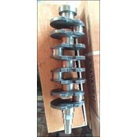 Crankshaft For Spark