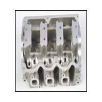 Cylinder Head For Daewoo (0.8)