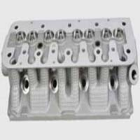 Cylinder Head For Fiat (4346621)