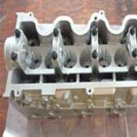 Cylinder Head For Fiat (908588)