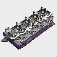 Cylinder Head For Hyundai (22100-42700)