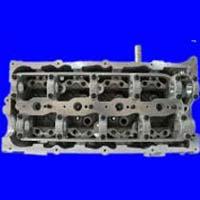 Cylinder Head For Hyundai (D4CB)