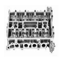 Cylinder Head For Mazda (2.02.3)