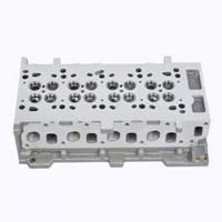 Cylinder Head For Opel (908556)