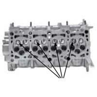 Cylinder Head For VW (910029)
