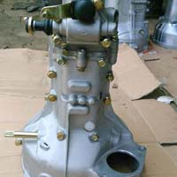 DAMAS Gearboxes