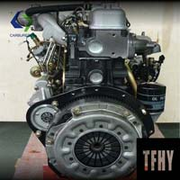 Diesel Engine For Isuzu 4JB1