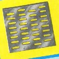 Cast Iron Square Manhole Covers