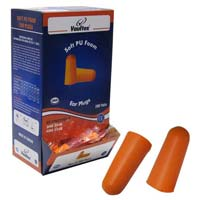 Ear Safety Plugs (VPU)