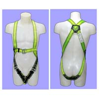 Fall Protection (UB105)