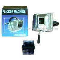Flickering Machine