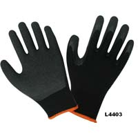 Latex Coated Gloves (L4403)