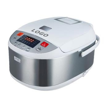 C-4L/5L Simple & User Friendly Rice Cooker