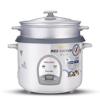 JE-F1.5L/1.8L/2.2L/2.8L Cylinder Rice Cooker