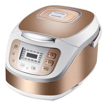 X-4L/5L Multi Function Rice Cooker