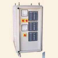 AC Servo Voltage Stabilizer AVR