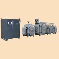 DC Rectifier Unit