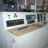 High Voltage Test Set